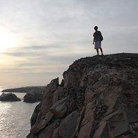 Manu Carvalho's Photo