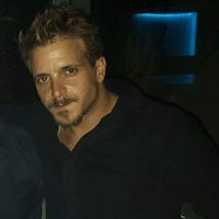Alexandros Testempasis's Photo