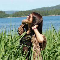 Elona Neverouskaya's Photo