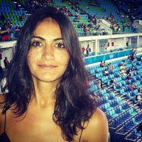 laura Vázquez's Photo
