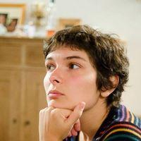 Dessislava Atanasova's Photo