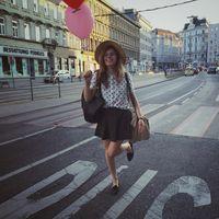Simone Boell's Photo