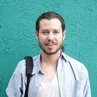 Daniel Arróniz's Photo