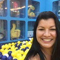 Grace Da Silva Ribeiro's Photo