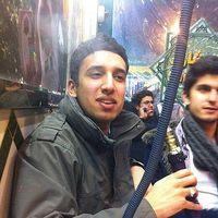 Syed Naqvi's Photo