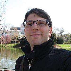 Hernán Rosell's Photo