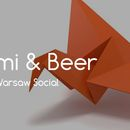 Origami & Beer's picture