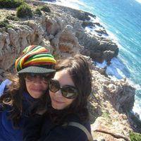 Emna Derouiche's Photo