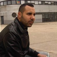 Karim Oul's Photo