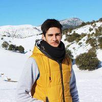Abfadan Hàjjàji's Photo