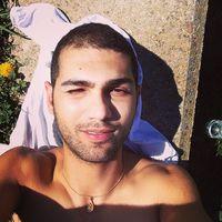 Abou-bakr Baddou's Photo