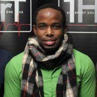 Theo Mutesa's Photo
