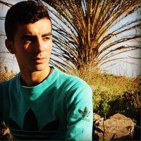 Mehdi Nsr's Photo