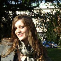 Maja Štauderová's Photo