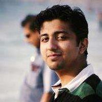 Ankit Madhok's Photo