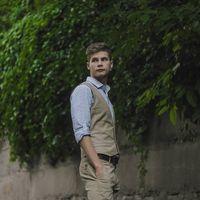 Anton Radchenko's Photo