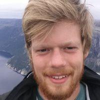 Kasper Nielsen's Photo