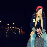 Pierre and Monika's Photo