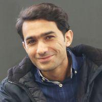Amin Khorami's Photo