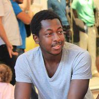Lionel Sidibé's Photo