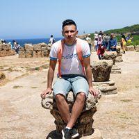 Nassim Rezzag's Photo