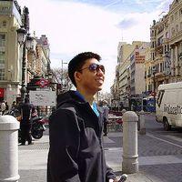 Steven Chau's Photo