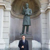 Faramarz Shadloo's Photo