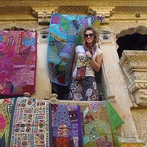 elisabetta The Cillis's Photo