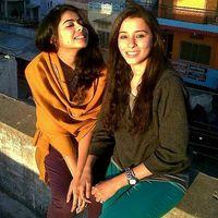 Shailja Shekhawat's Photo