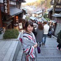 Misaki Maenaka's Photo