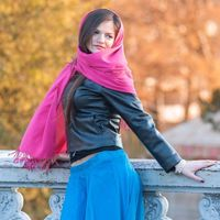 Ksenia Soboleva's Photo