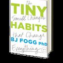 "NRW's Non-Fiction Book Club - Book #1: ""Tiny Habit's picture"