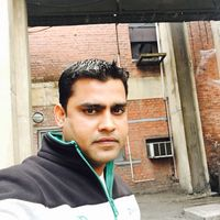 Avi Baliyan's Photo