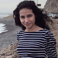 Hilda Paz's Photo