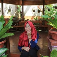 Salma Rizqi's Photo