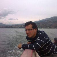 Xabier Mero's Photo