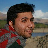 Saransh Sehgal's Photo