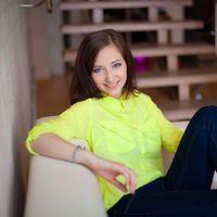 Елена Серова's Photo