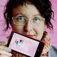 Taru Saukkonen's Photo