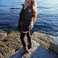 Madeline Benson's Photo