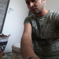 Singh Harris's Photo