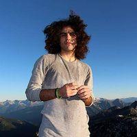 Amir Maleki's Photo