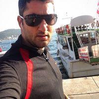 Baris Cimen's Photo