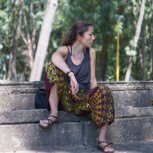 Adriana Hiznanova's Photo
