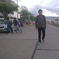 Jhordy Orcuhuaranga's Photo