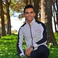 Othmane Kherroubi's Photo