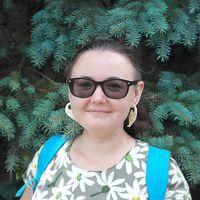 Evgenia Doroganova's Photo