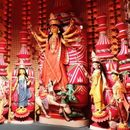 Pandal Hopping's picture