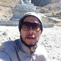Sid Shahi's Photo