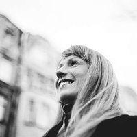 Natalia Illarionova's Photo